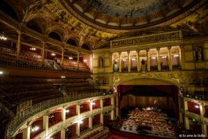 Teatro Politeama Garibaldi di Palermo