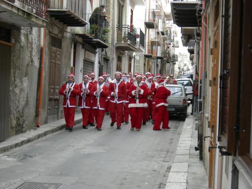 Banda Natale
