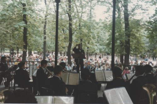 Parigi 1991