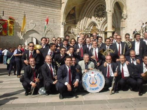 Assisi 2003
